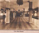 Green Hill Farm Ballroom
